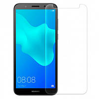 Защитное стекло CHYI для Huawei Y5p 0.3 мм 9H в упаковке
