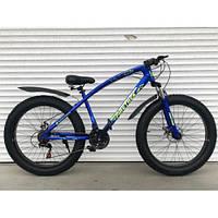 Велосипед 26 дюймов Top Rider  ФЭТБАЙК 215, фото 1