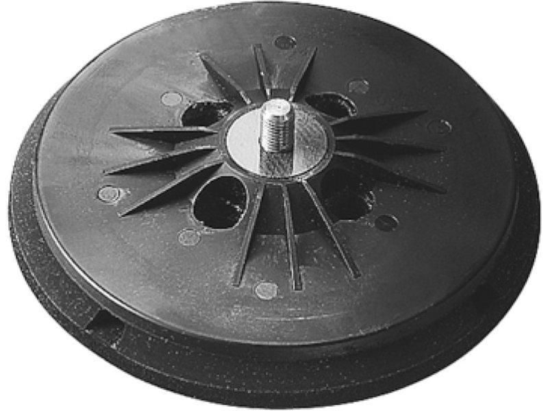 Шліфувальний диск Ø 125 мм, з перфорацією