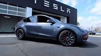 Tesla снизила стоимость электрического кросса Model Y на $3000