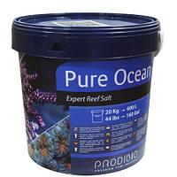 Pure Ocean - Bucket of 20 Kg