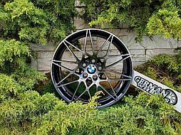 Оригинальные кованые диски R20 BMW M3 F80 / M4 F82 F83 666M Style