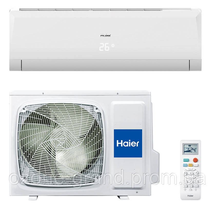 Кондиционер Haier Lightera on/off HSU-07HNM03/R2 HSU-07HUN203/R2