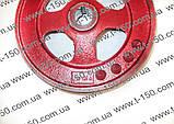 Шкив компрессора Т-150, ЯМЗ (литой) (60-29003.10) Ярославль, Россия, фото 4