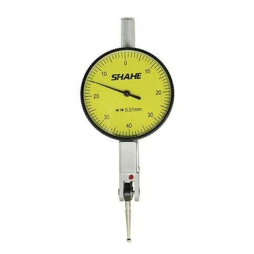 Індикатор важільно-зубчастий (0-0.8 мм) PROTESTER 5312-08