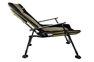 Карповое кресло для рыбалки Ranger Strong SL-107, фото 3