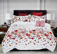 Комплект постельного белья Laura Grand (сатин) евро