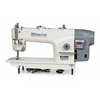Промышленная швейная машина Minerva M5550 JDE