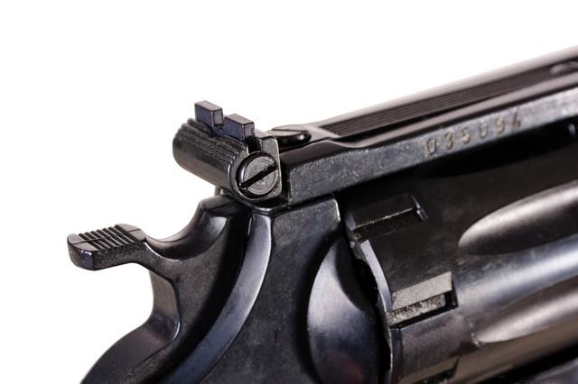 Регульований цілик револьвера me-38 magnum 4r