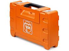Инструментальный чемоданчик  пластиковый, 470 x 275 x 116 мм