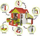 Дитячий ігровий будиночок My Neo House Smoby 810404 для дітей, фото 2