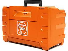 Инструментальный чемоданчик  пластиковый, 470 x 275 x 232 мм