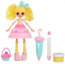 Набор с куклой LALALOOPSY GIRLS серии Lalabration Сластена