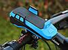 Велофара Power Bank Кріплення TWTOPSE CK-2020 4000 маг Ліхтар для велосипеда, фото 4
