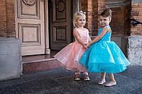 """Модель """"ЕЛІС+"""" - дитяча сукня / дитяче плаття, фото 1"""