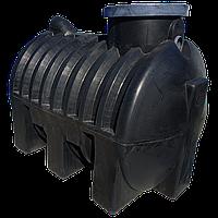 Септик для канализации 2500 л
