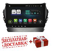 Штатная магнитола Hyundai Santa Fe (IX45) 2013+ (AHR-2483A5/9)
