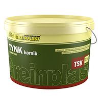 Силікатна штукатурка Короїд, база, Greinplast TSK 25 кг. (Польща)