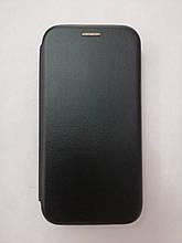 Чехол-книжка Huawei Y5P (2020) Level Black