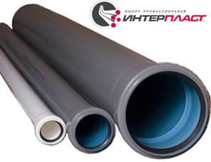 Труба канализационная Интерпласт 110 мм 200 мм