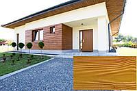 Акрилова Декоративна Дошка, Рельєф Дошка колір (Гірська Сосна 13), (Польща)