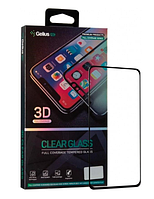 Защитное стекло Gelius Pro 3D для Vivo Y15 (виво ю15) Black