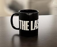 Кружка чашка The Last of Us Один из нас