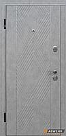 """Входные двери """"ABWEHR"""" Tripoli 860/960х2050 мм левые/правые"""