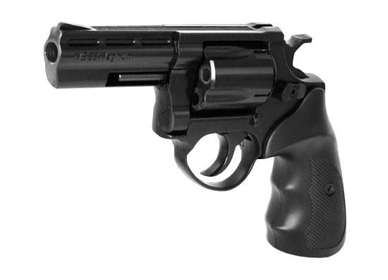 ME 38 Magnum 4R с пластиковой рукоятью