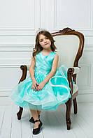 """Модель """"ЕЛІС коротке"""" - дитяча сукня / дитяче плаття, фото 1"""