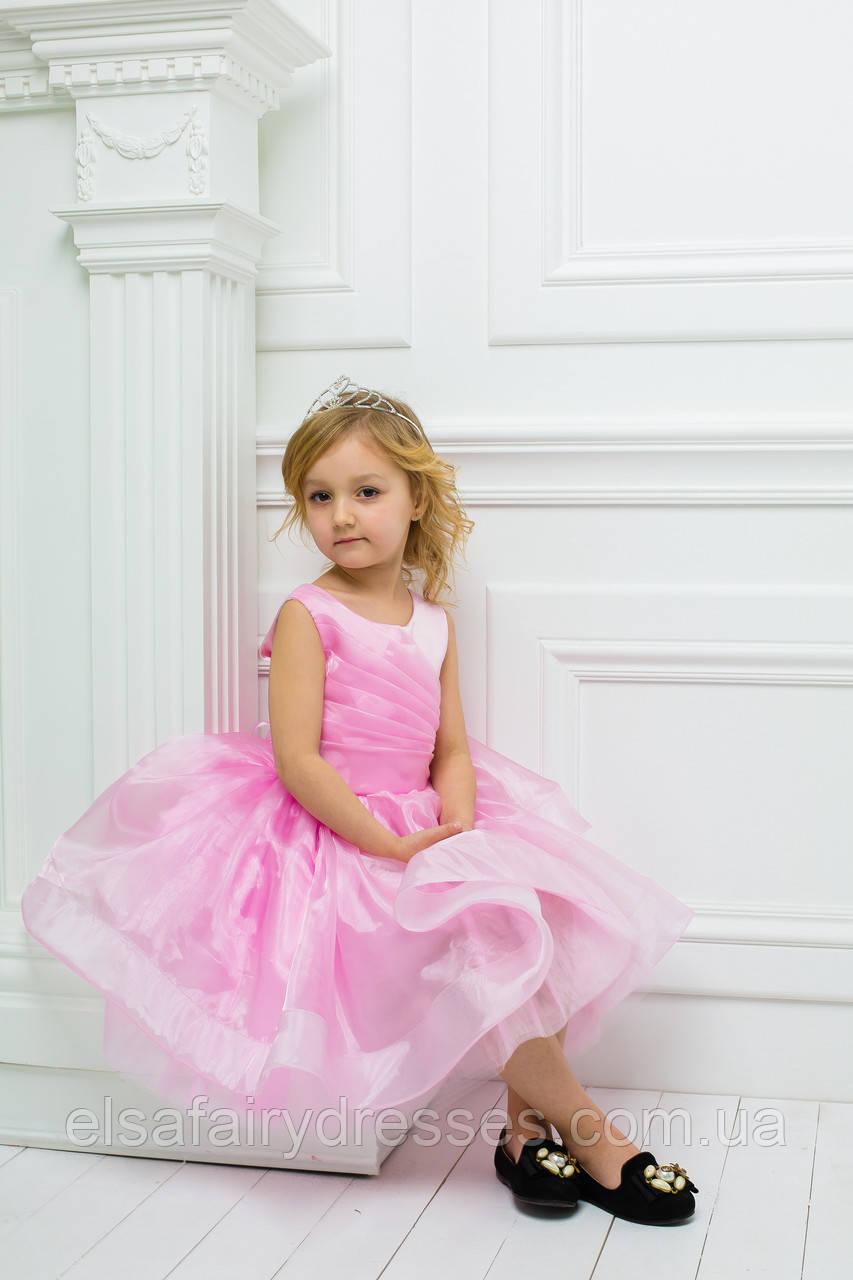 """Модель """"ЕЛІС коротке"""" - дитяча сукня / дитяче плаття"""