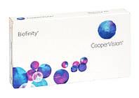 Контактные линзы CooperVision Biofinity (Упаковка 3 шт) -4.0
