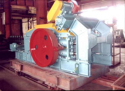 Оборудование для кирпичного производства