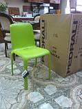 Стілець Snow, стул Snow - Pedrali (Италия), фото 3