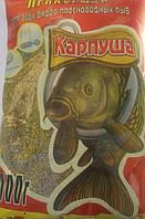 Прикормка Карпуша 1,0кг Универсал