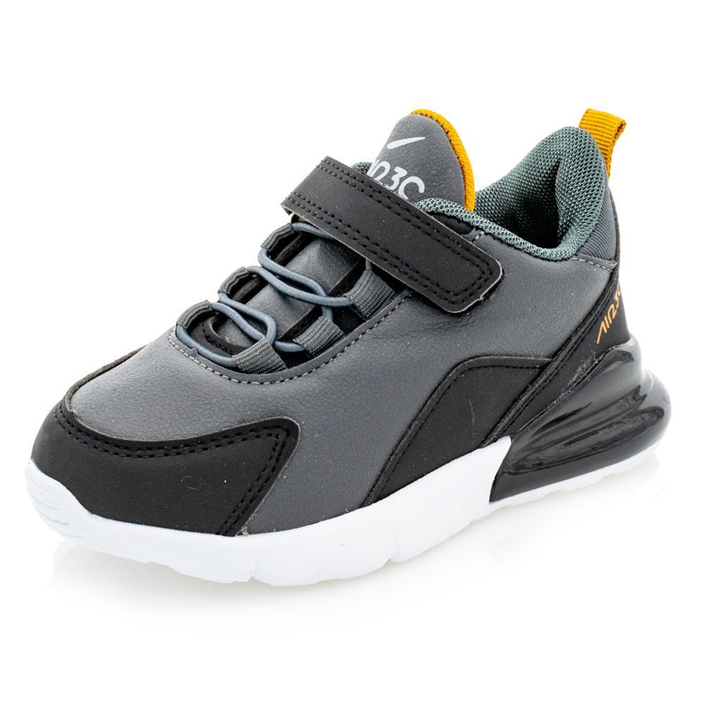 Кросівки для хлопчиків Jong Golf 26 чорні 981033
