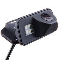 Автомобильная камера заднего вида Toyota Corolla, штатная камера заднего вида