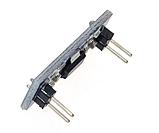 Понижающий линейный стабилизатор напряжения  AMS1117 +3.3В, фото 3