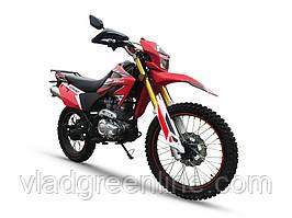Мотоцикл HORNET TORNADO (250 куб. см)