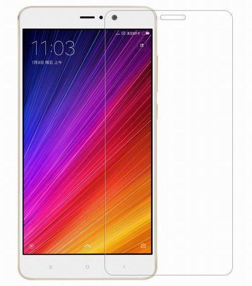 Защитное стекло для Xiaomi Mi 5S Plus (0.3 мм, 2.5D)