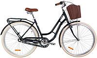 """Велосипед 28"""" Dorozhnik CORAL планет. 2020 (малахитовый)"""
