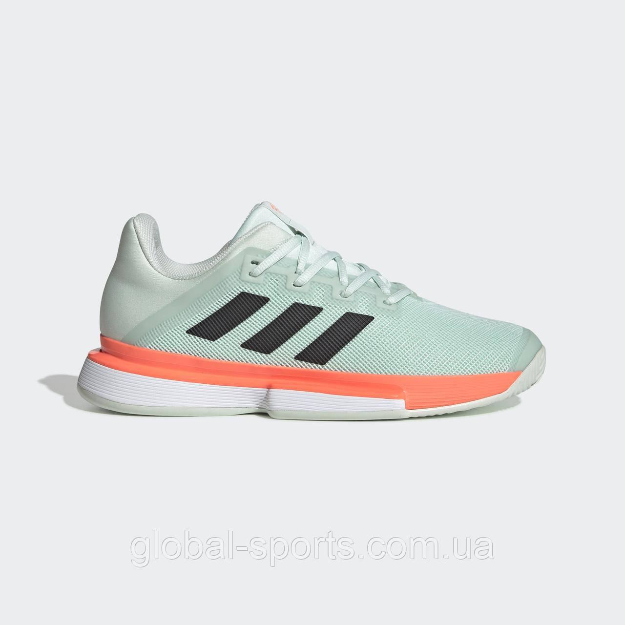Чоловічі кросівки Adidas SoleMatch Bounce(Артикул:EG2216)