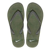 Тапки муж. Nike Solarsoft Thong Ii M (арт. 488160-308), фото 1
