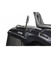 Трактор-газонокосарка AL-KO T 15-93.9 HD-A Black Edition, фото 1