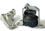 Подушка двигателя правая прямоугольная на Renault Trafic III 1.6dCi с 2014... Renault (оригинал) 113752598R, фото 2