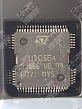 Мікросхема UD05EA STMicroelectronics корпус PQFP-64, фото 2