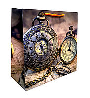 Подарунковий пакет 24х24 см