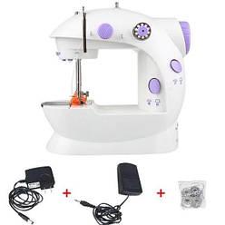 Мини швейная машинка 4115