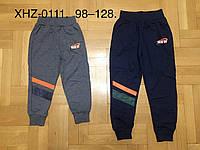 Спортивные штаны для мальчиков оптом, Active Sports, 98-128 см,  № XHZ-0111