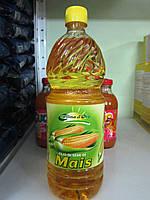 Масло кукурузное Mais olio di semi di 1 л